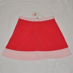 PUMA Women's Flare Golf Skirt